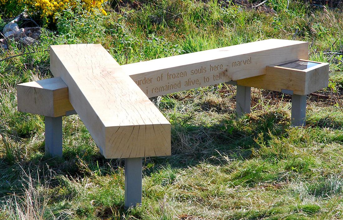 National Trust of Scotland – Culloden Battlefield – Old School